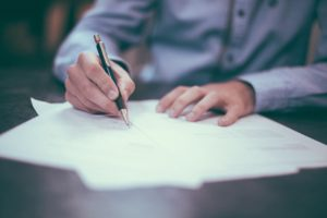 Estate Planning Terminology - Trust Administration Chilina Law Central Coast